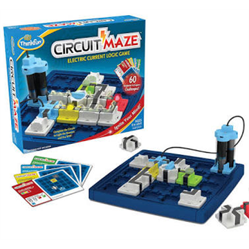 Circuit Maze by Thinkfun