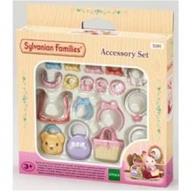 Accessory Set by Sylvanian Families