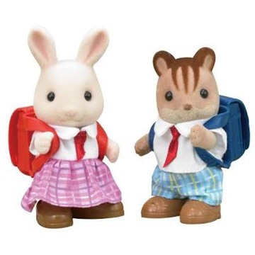 Easter ideas gifts activities archives presents of mind read more school friends by sylvanian families negle Images