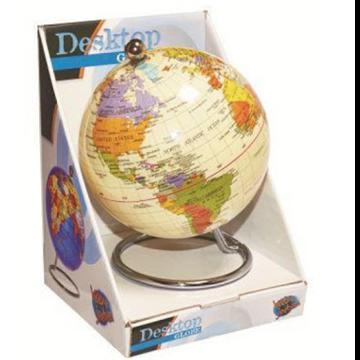Antique Desk Globe Small by Heebie Jeebies