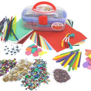 Arts Craft & Creative Gifts & Toys