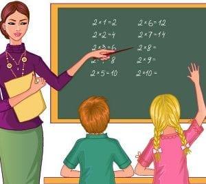 Educational Games & Teaching Aids