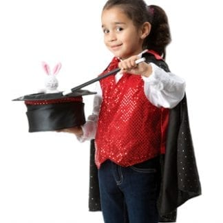 Magic Kits & Tricks