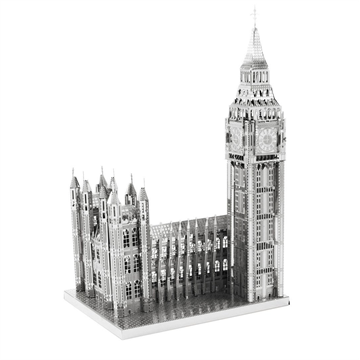 Big Ben by ICONX- Over 50 Pieces