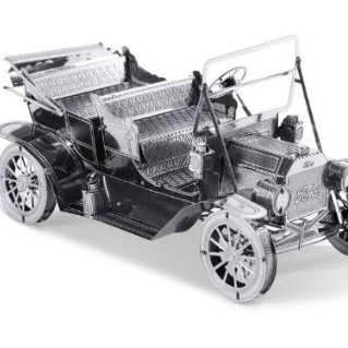1908 Model T Ford by Metal Earth