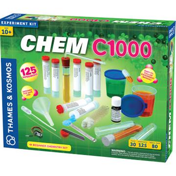 CHEM C1000 V2.0 by Thames and Kosmos