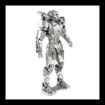 AVENGERS War Machine by Metal Earth