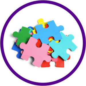 Jigsaw Puzzles Middle School to Adult