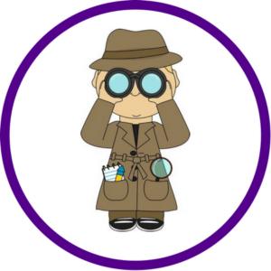 Spy & Detective