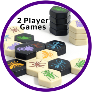 2 Player Games