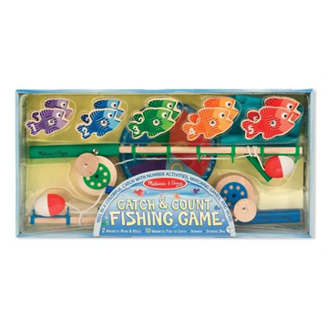 Catch and Count Fishing Game by Melissa and Doug