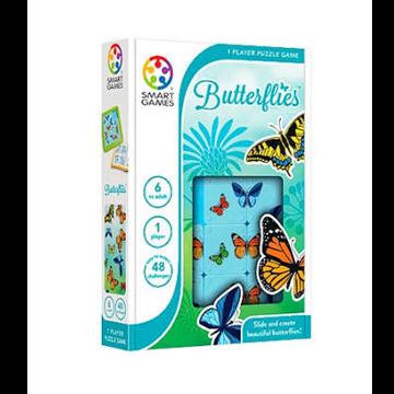 Butterflies by Smart Games