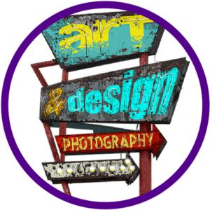 Photography, Art & Design