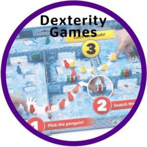Dexterity Games