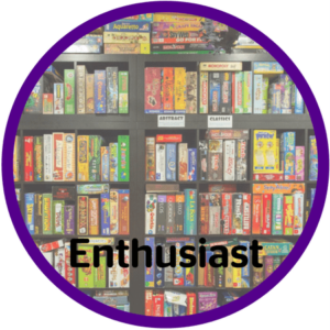 Enthusiast Games
