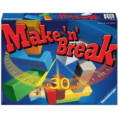 Family Games Make N Break Game by Ravensburger