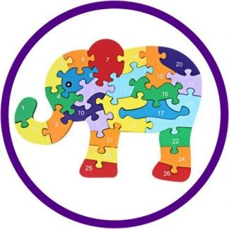 Jigsaw Puzzles for Under 10s