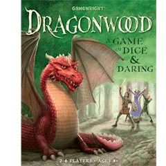 Family Games Dragonwood