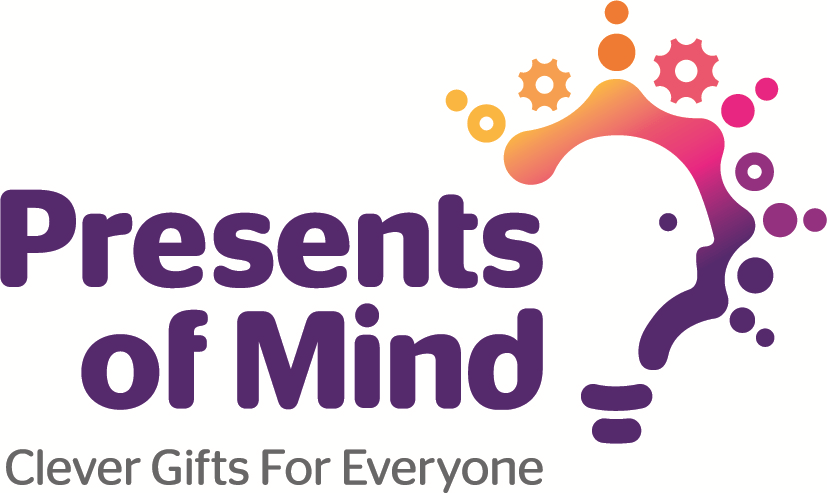 PRESENTS OF MIND – Clever Gifts For Everyone