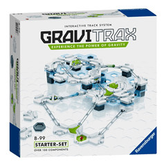 Engineering & Construction GraviTrax  Starter Set by Ravensburger