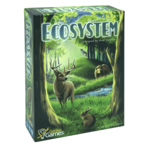 Strategy Games Ecosystem