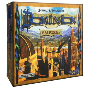 Strategy Games Dominion Empires Expansion