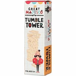 Other Favourites Tumble Tower (Jenga/Janga) by The Great Majesco