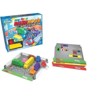 Educational Games My First Rush Hour by Thinkfun